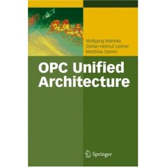 OPC Unified Architecture Book