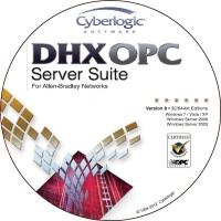 DHX OPC Server Suite