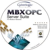 MBX OPC Server Suite