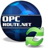 OPCRoute.NET