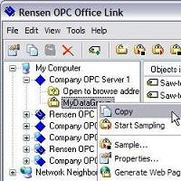 Rensen OPC Office Link