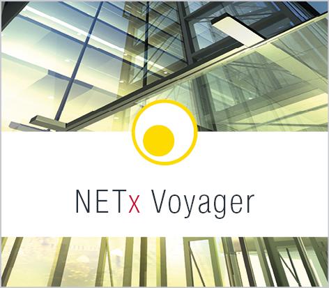 NETx Voyager 5.0