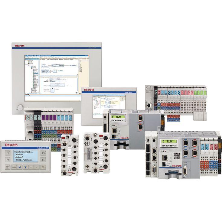IoT-ready PLC system ILC