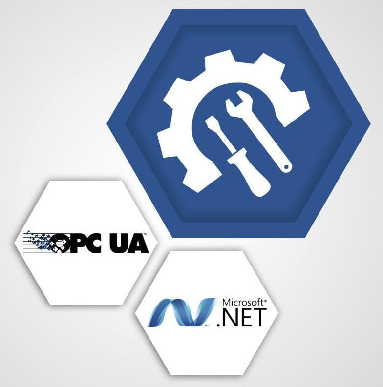 dataFEED OPC UA .NET Standard Server & Client SDK