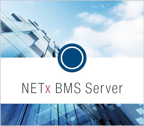 NETx BMS Server 2.0