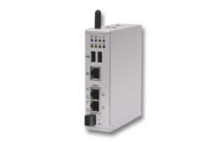 PROFINET Edge to Enterprise IoT Gateway 'Connect'