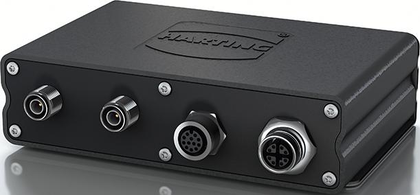Ha-VIS UHF RFID reader RF-R310