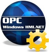 OPCWindowsHMI.NET