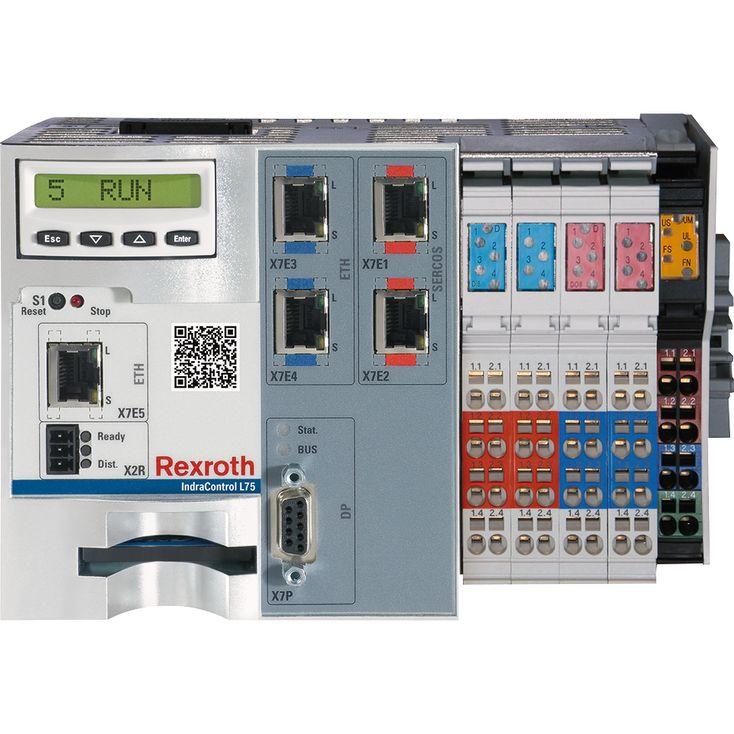 Embedded control CML 75
