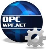 OPCWPFHMI.NET
