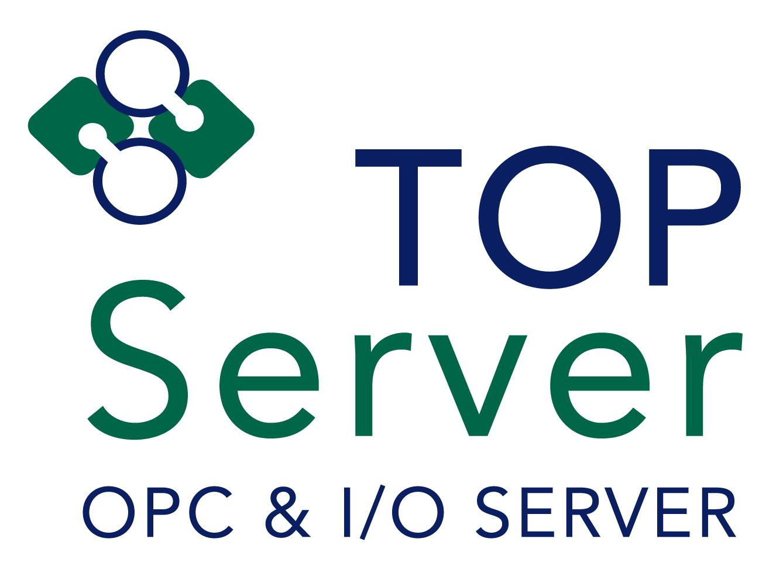 TOP Server OPC & I/O Server