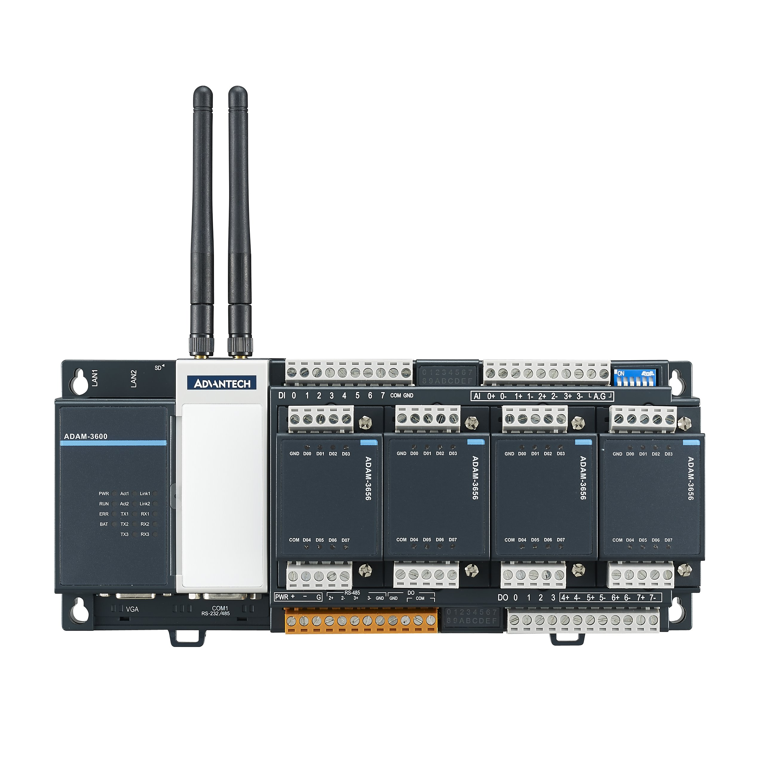 ESRP-PCS-ADAM3600