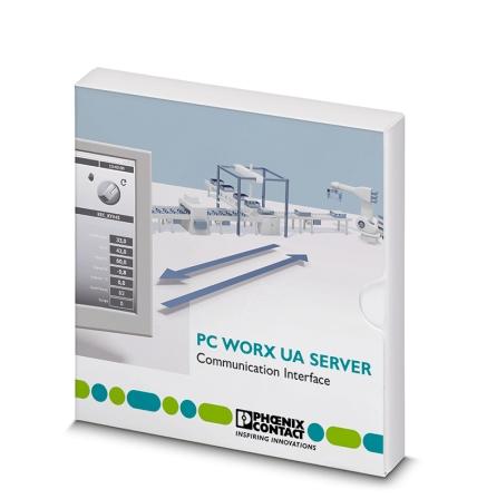 PC WORX UA SERVER-PLC 80