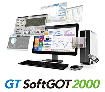GT SoftGOT2000 Version1