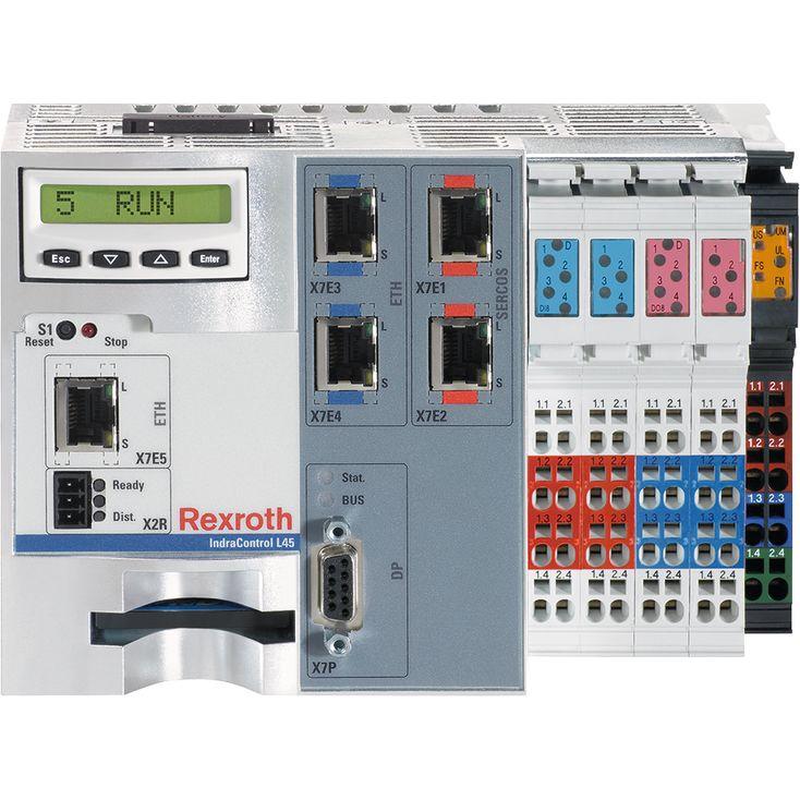 Embedded control CML 45