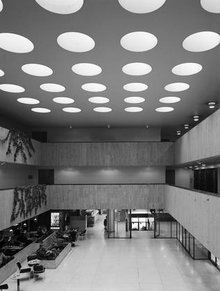 Ad Classics Viipuri Library Alvar Aalto Archdaily