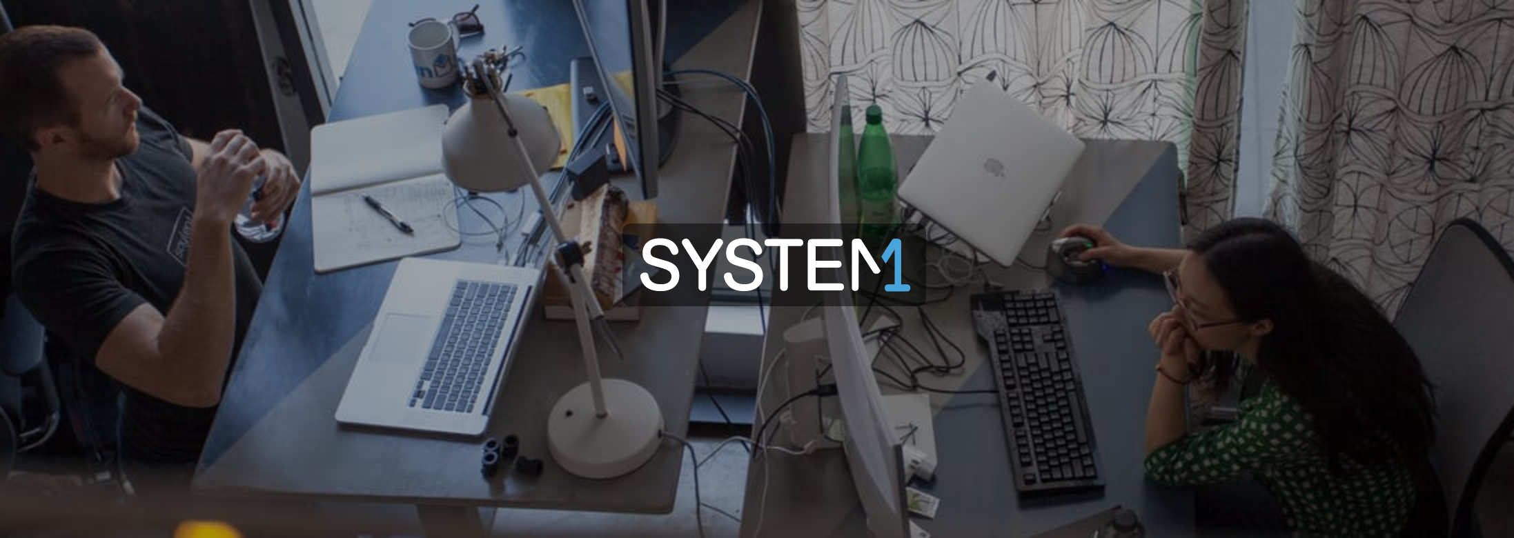 system1 careers