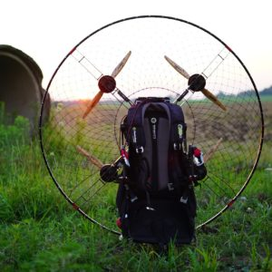 electric ppg for sale paramotor 22 v3.2