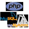 PHP, MySQL, and phpMyAdmin