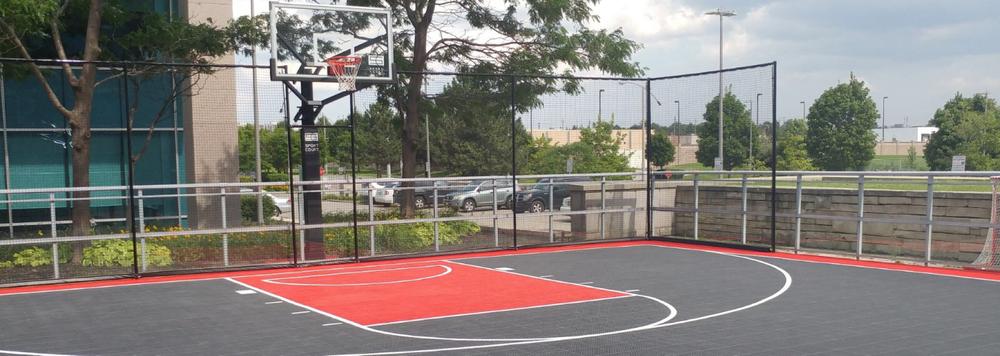 North York Toronto Basketball Runs Outdoor Opensports