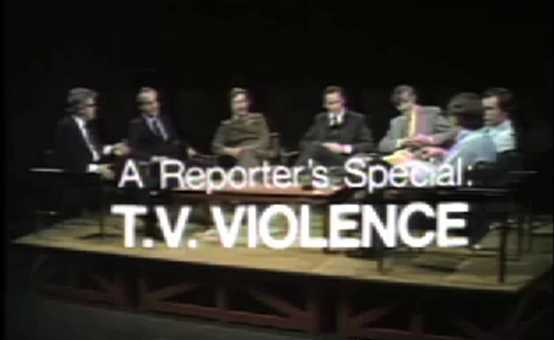 violence on television essay College argumentative essay violence on television effects children there is no doubt that television has changed the world and how we view it.