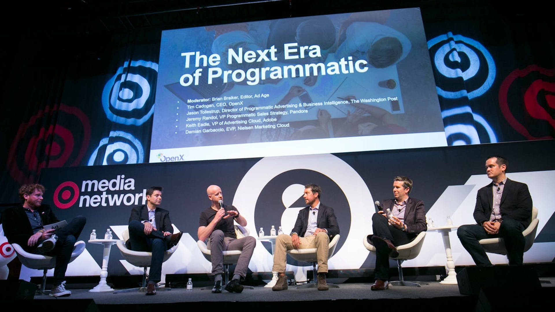 AdWeek New York 2017: What's Next for Ad Tech and Programmatic?