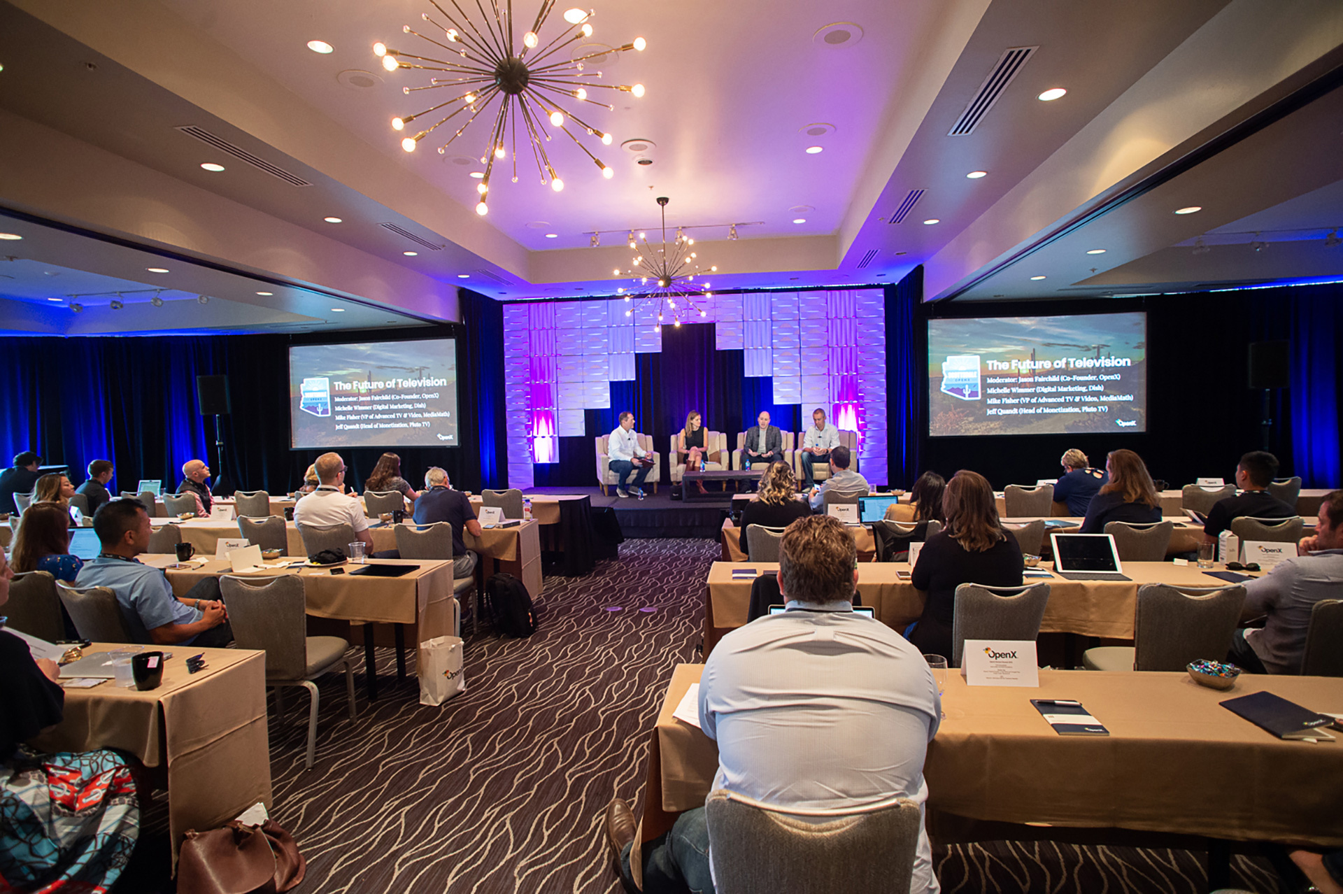 Redefining the Consumer Experience at the 2018 OpenX Demand Summit