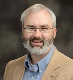 Headshot of Dr. James Davis