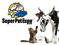 Operation Paws For Homes - Super Pet Expo @ Dulles Expo Center | Chantilly | Virginia | United States