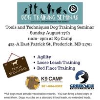 Summer fun training seminar %283%29