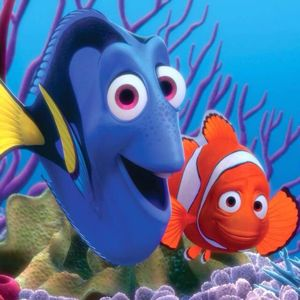 Finding Nemo Dory Quotes