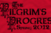 Custom Screen Printed Red T-shirt for Pilgrim's Progress Conference 2012