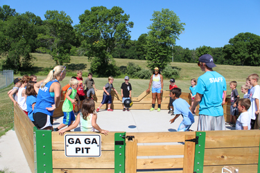 Ga ga ball at veterans memorial park 7 17 2013 %2810%29 small