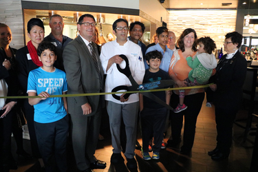 Hemisphere bistro ribbon cutting 11 5 15 p2 small
