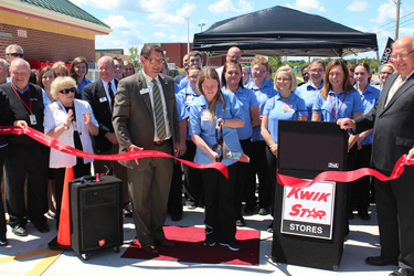 Kwik ribbon cutting   grand opening aug 11 2015 pic 12 small