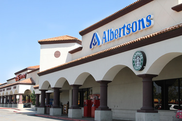 Albertsons small