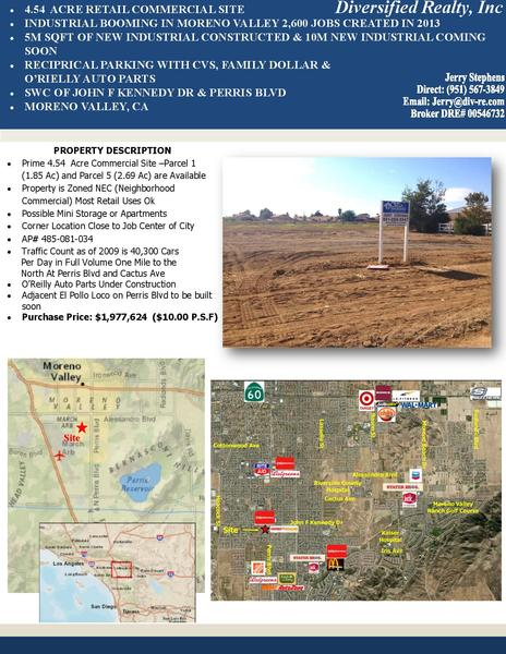 4.54 acres swc jfk  perris blvd. page 001 content