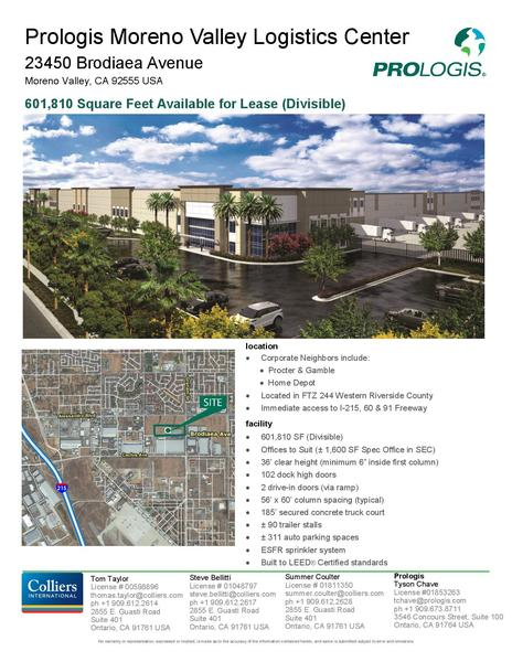 Prologis moreno valley logistics center  5 page 001 content