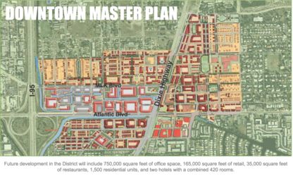 Downtown master plan small