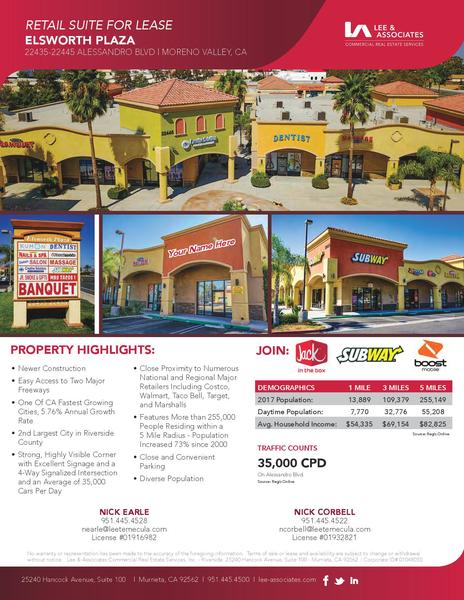 Elsworth plaza %287 480   9 068 sf%29 5 17 18 page 001 content