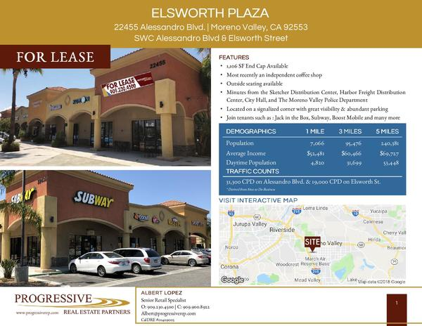 Elsworth plaza   former coffee shop   1 106 sf 8 15 18 page 001 content