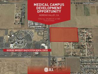18 acres 270 800 sf medical campus development opportunity page 001 small