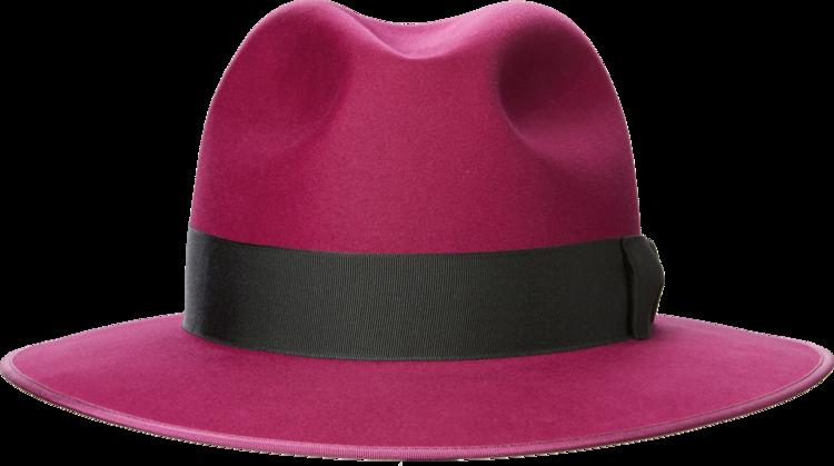 Optimo Hats — Fedora  Custom e0ea5cce4d3