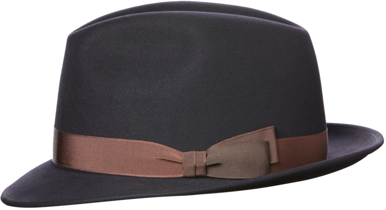 23930f50f97bb Optimo Hats — The Trilby in Space