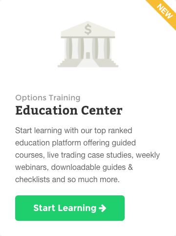Options Trading Education
