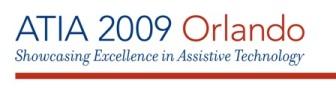 ATIA 2009 logo