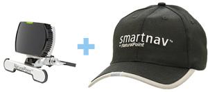 SmartNav 4 + SmartNav hat