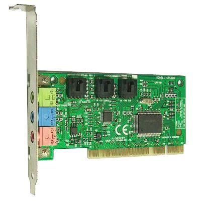 CREATIVE SOUND BLASTER PCI 128 SOUND CARD 64BIT DRIVER DOWNLOAD
