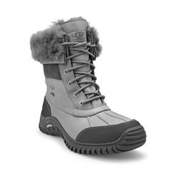 Ugg Australia Women S Adirondack Boot Ii Grey Size 12