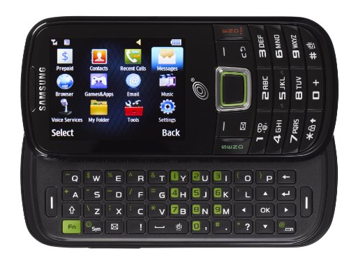 tracfone samsung s425g prepaid cell phone 2mp tfsas425gtmp4 rh blinq com New Samsung TracFone New Samsung TracFone